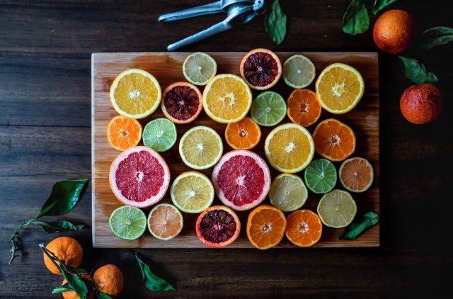 オレンジ、レモン、みかん、ゆず!柑橘系フルーツのヘルシー効果がスゴすぎるらーめんの幸楽苑がおくるライフスタイルWEBマガジン